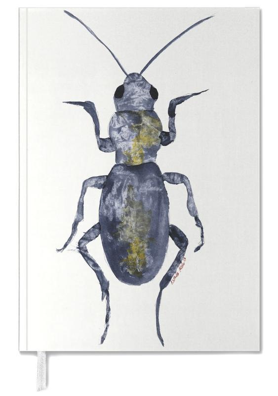 Scarabées, Hello Beetle agenda