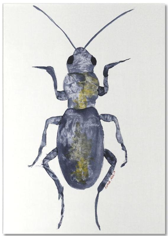 Hello Beetle Notepad