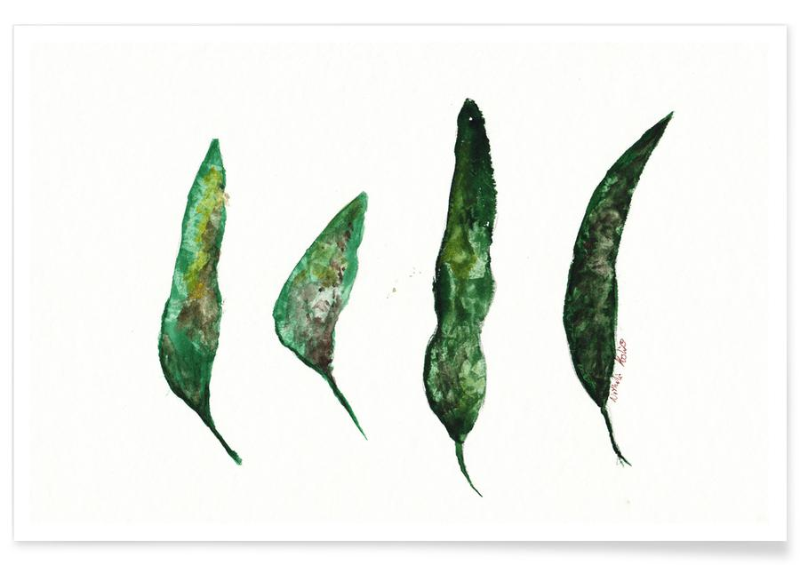 All My Leaves Poster
