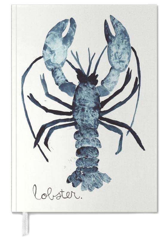 Lobster Personal Planner