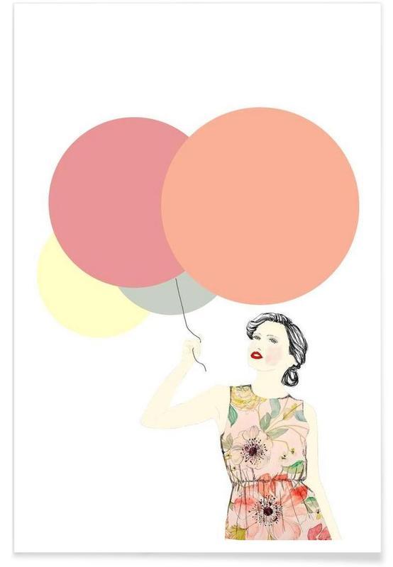 , My ballon affiche