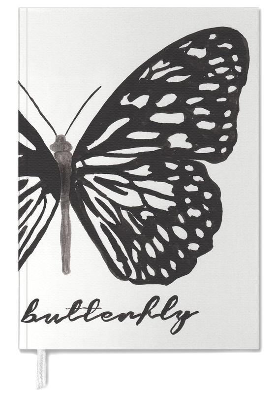 My butterfly agenda