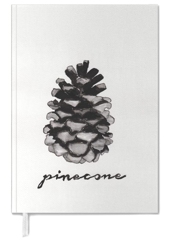 Pine Cone Personal Planner