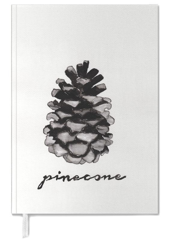 Pine Cone -Terminplaner