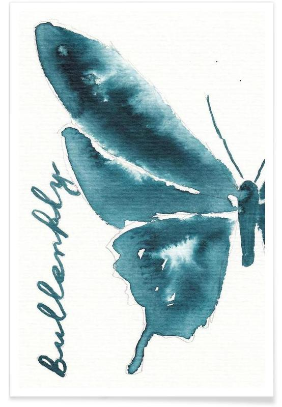 Butterfly -Poster