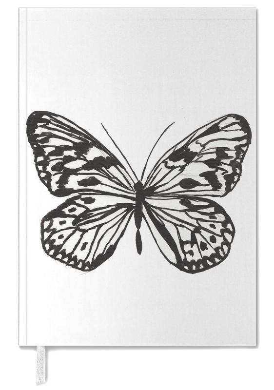 Papillons, Butterfly No. 45 agenda