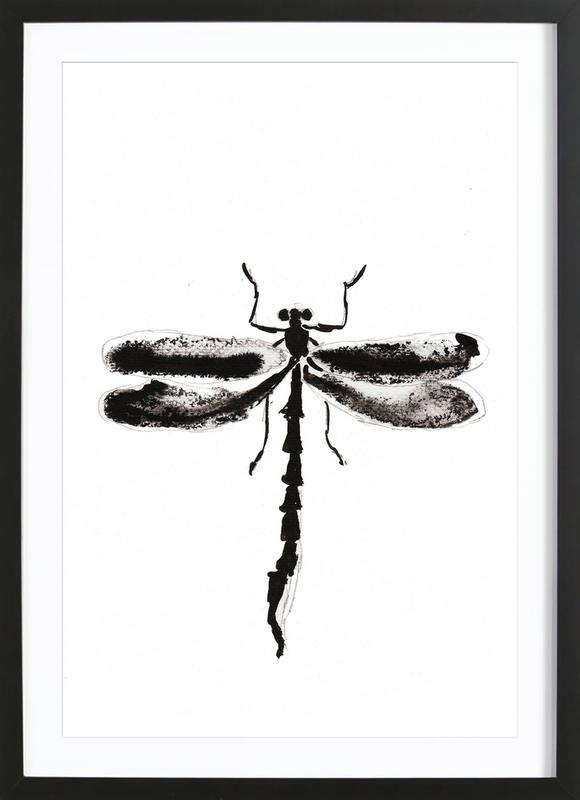 My Libella Framed Print