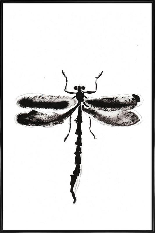 My Libella Framed Poster