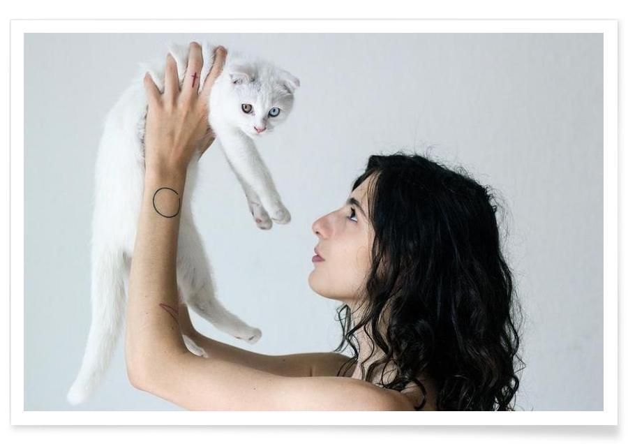 Chats, Ginocchia#4 affiche