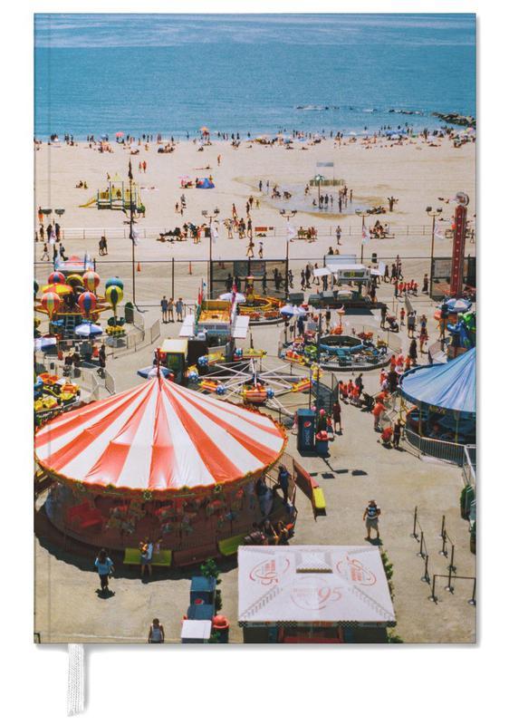 New York, Coney Island 3 agenda