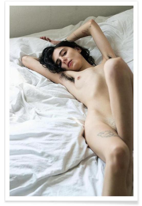 Nus, Ginocchia#5 affiche