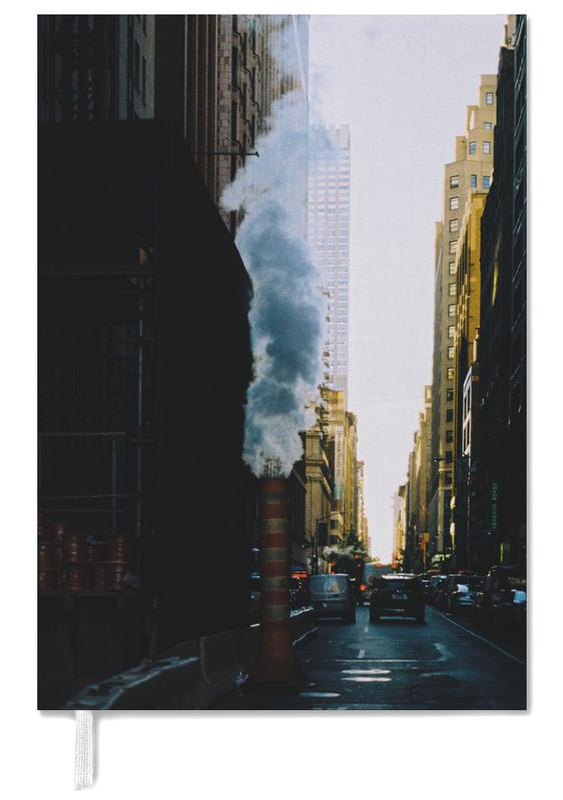 Gratte-ciels, Smoke agenda