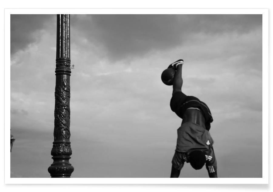 , Paris#1 affiche