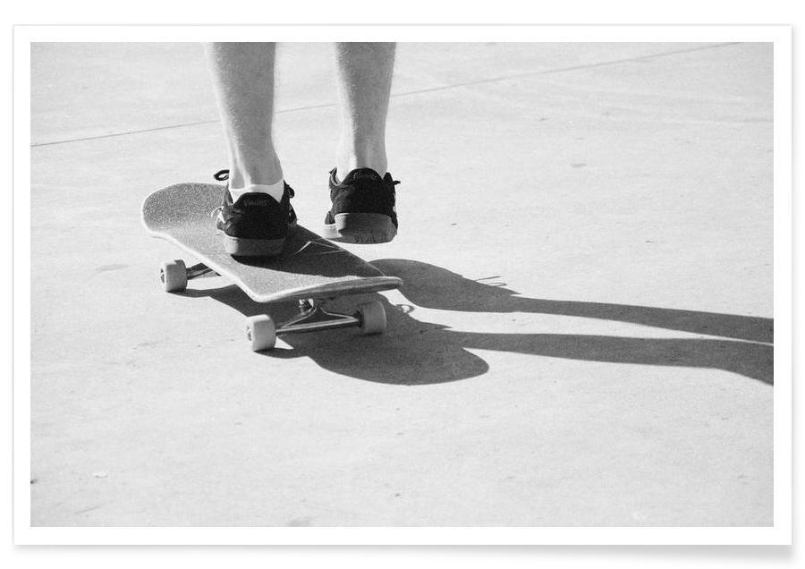 Skate#2 Poster