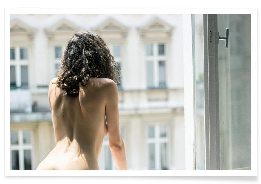 Nus, Ginocchia#3 affiche
