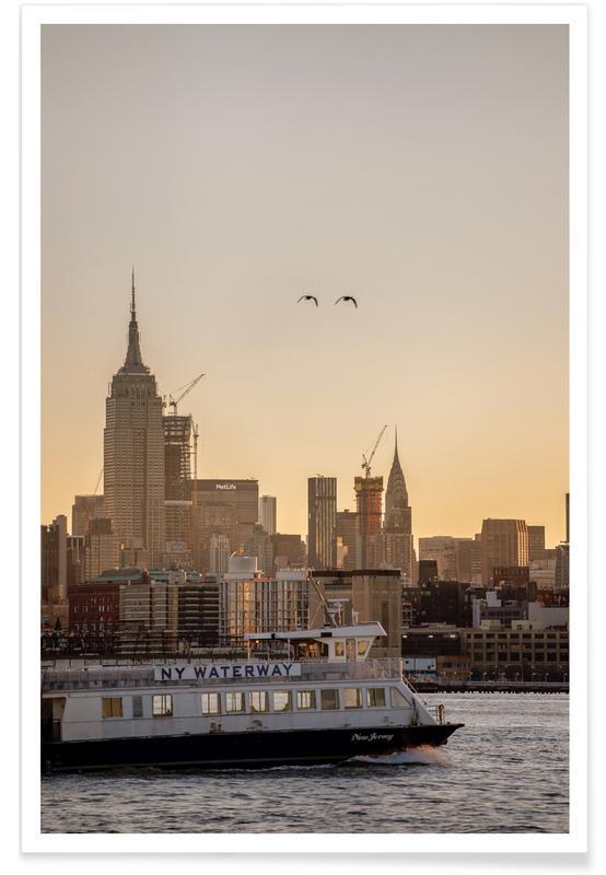 Manhattan Transfer Reedit poster