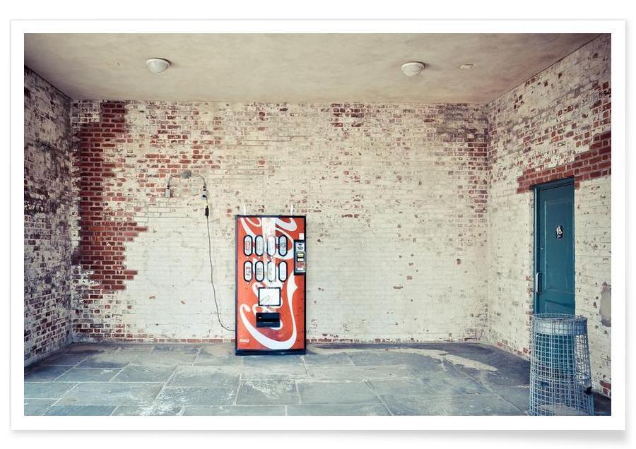Détails architecturaux, Empty Choices affiche