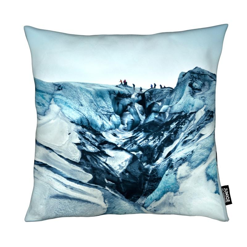 Montagnes, On The Rocks coussin