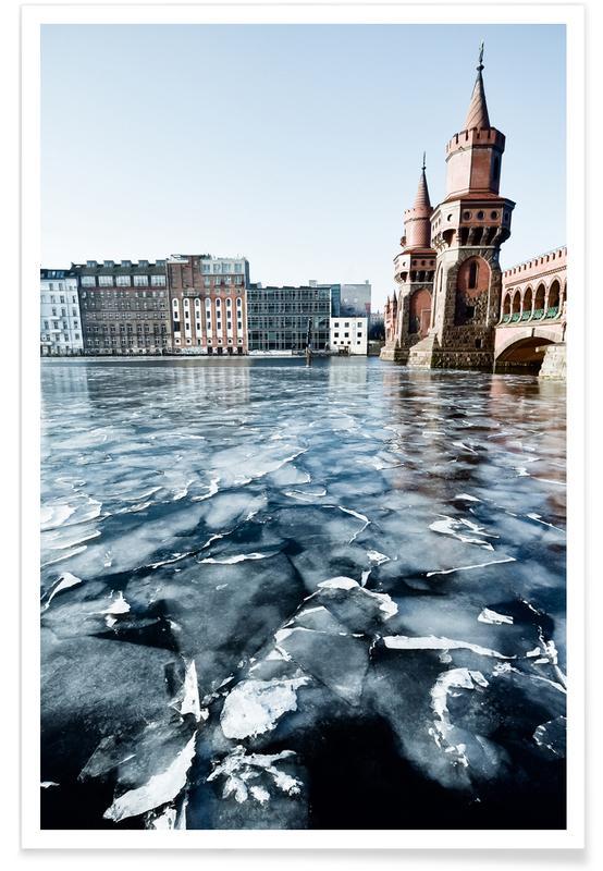 Frozen I Poster