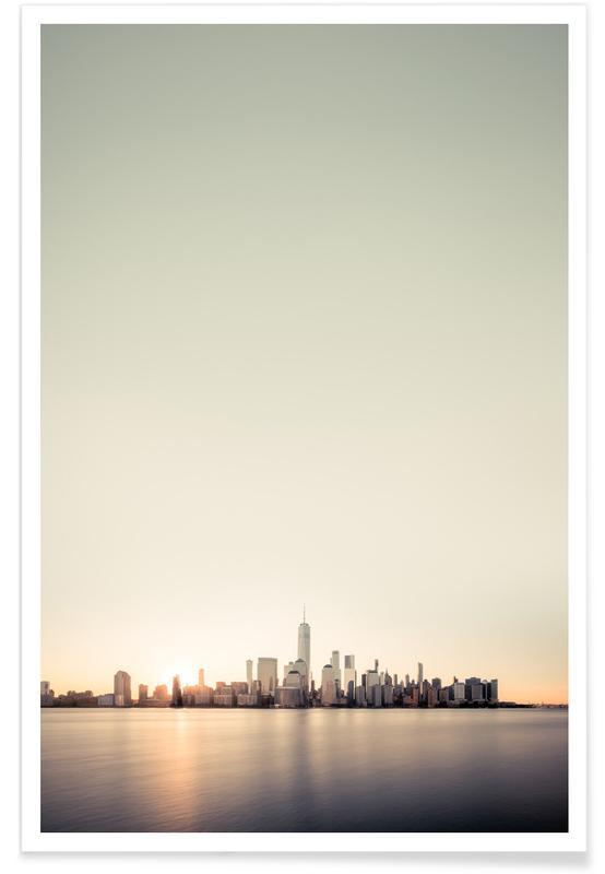 Skyline -Poster