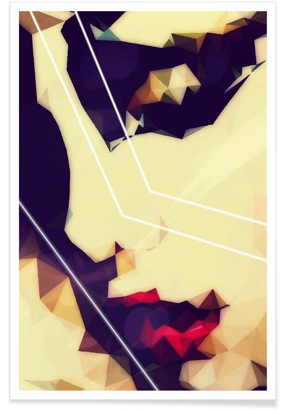 , Trance affiche
