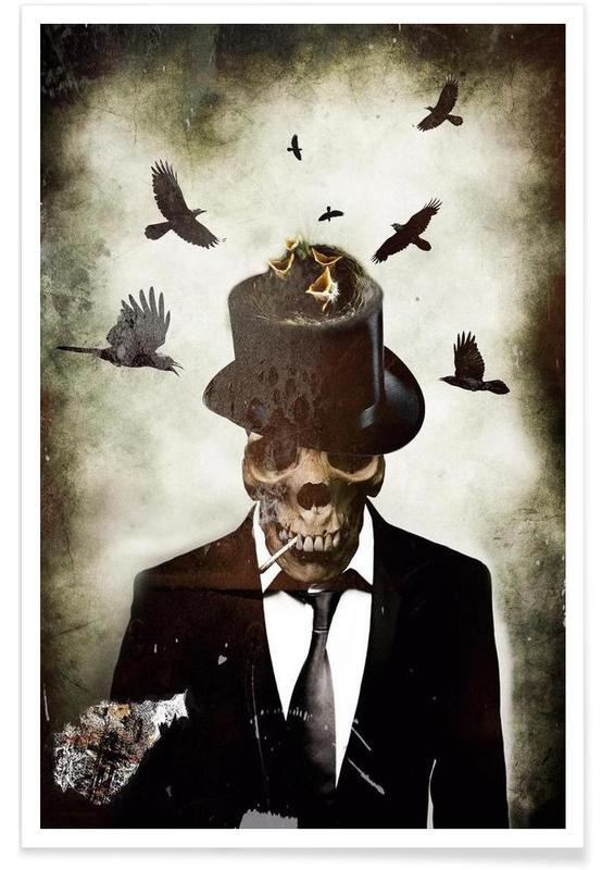 Born To Die affiche