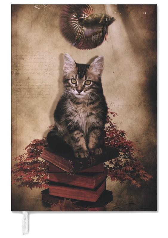 Katzen, Traumwelt, Remember Me -Terminplaner