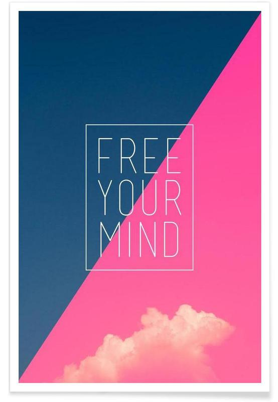 Free Your Mind III poster
