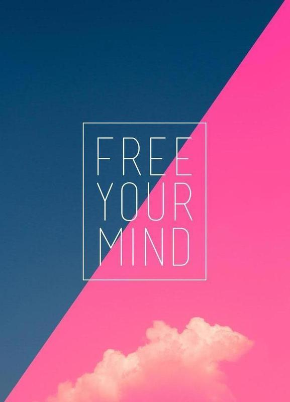 Free Your Mind III toile