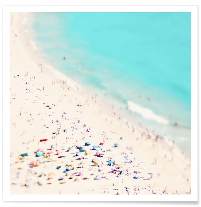 Plages, Beach Dreams affiche