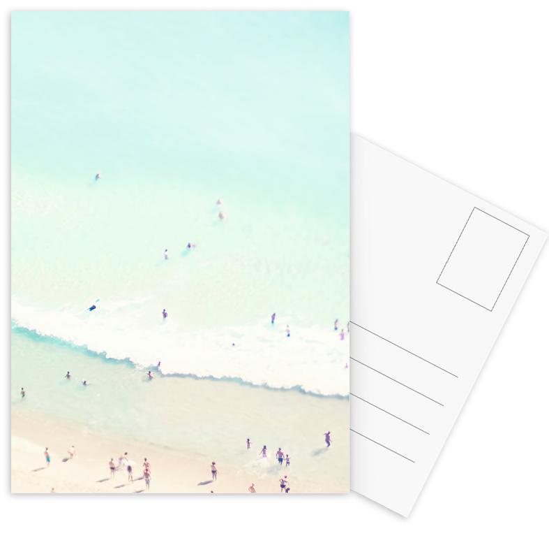 Beach Love Postcard Set