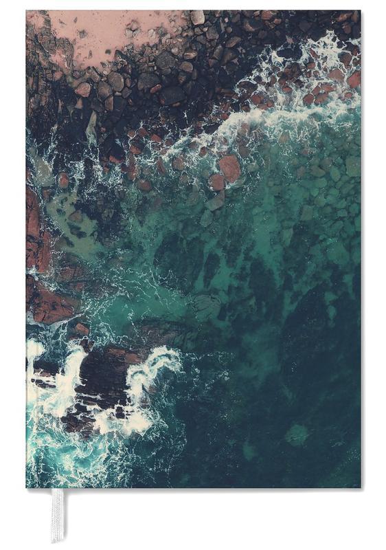 Emerald Green Sea agenda