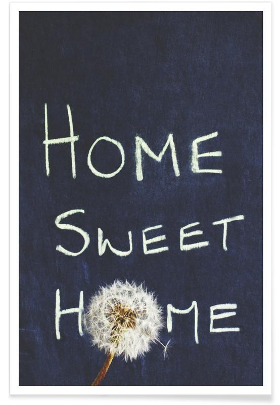Home Sweet Home affiche