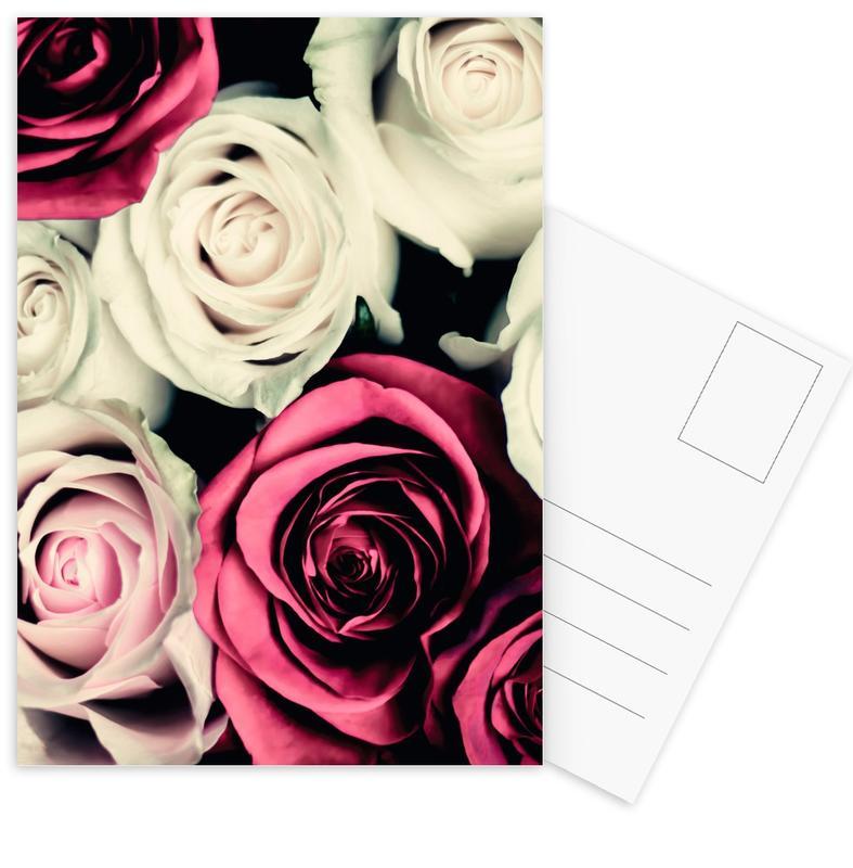 Amor -Postkartenset