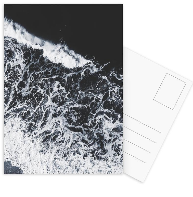 Sea Lace Postcard Set