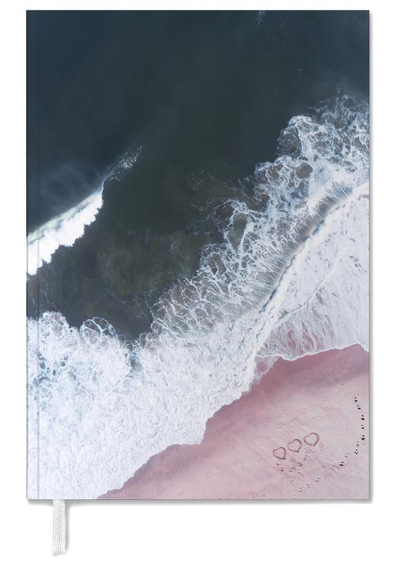 I Love the Sea - Heart and Soul -Terminplaner