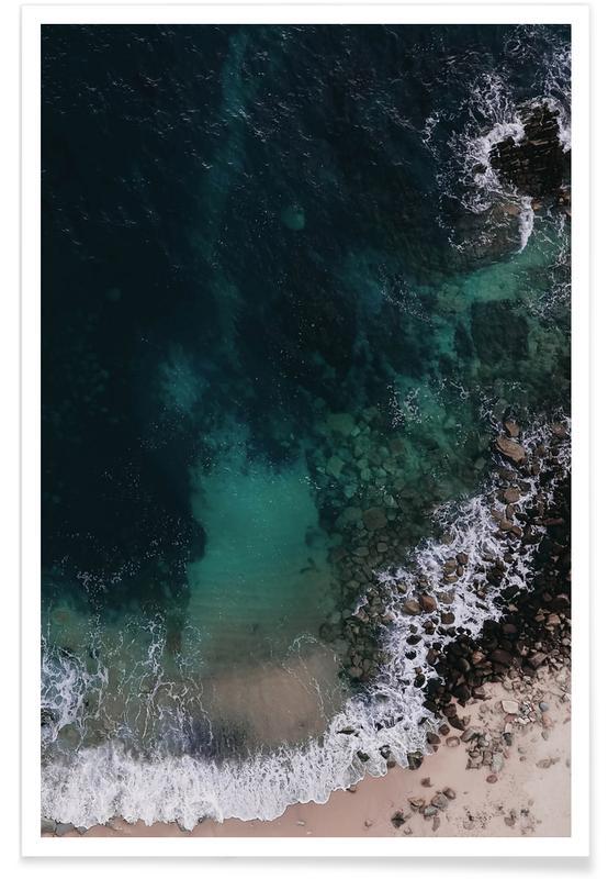 Ocean Blues affiche
