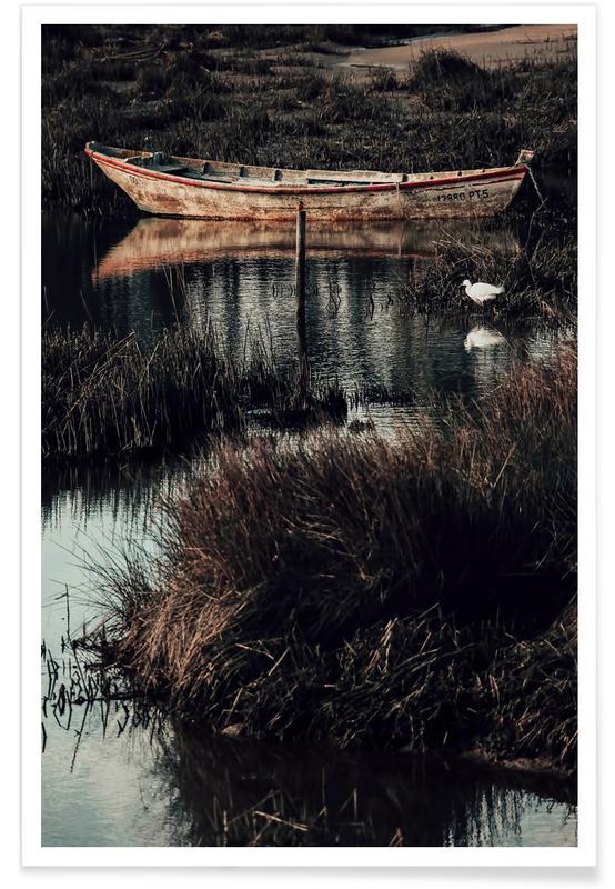 , Solitude poster