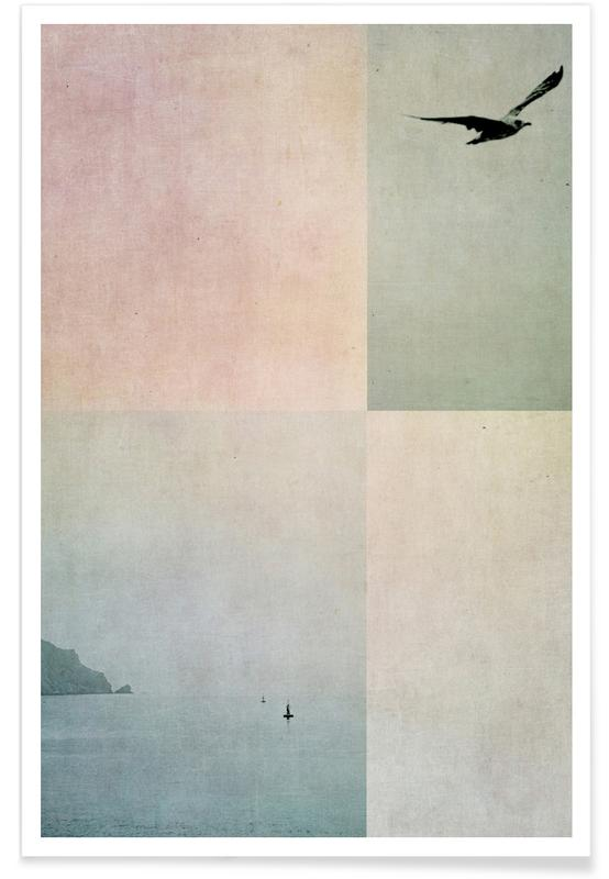Fly Away -Poster