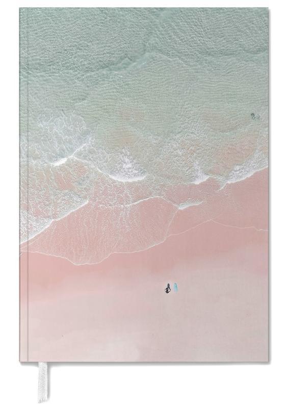 Surf Yoga Ii Personal Planner