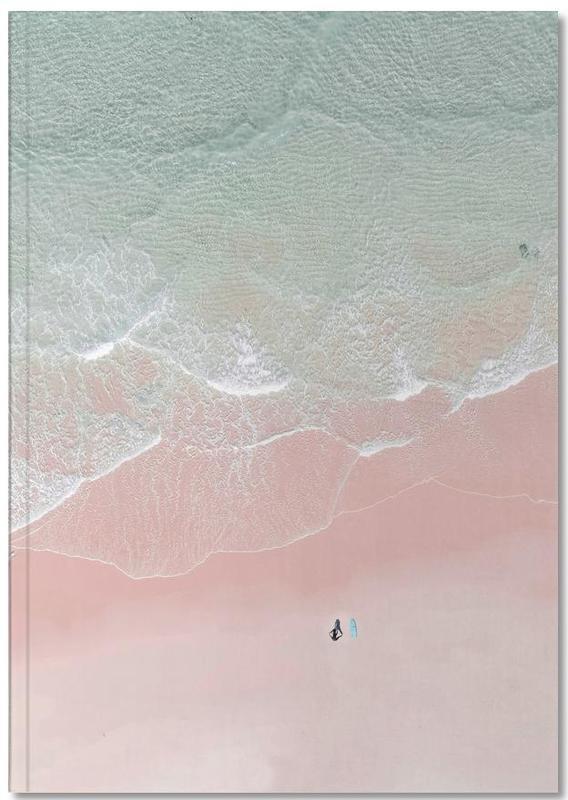 Surfen, Strände, Ozeane, Meere & Seen, Yoga, Surf Yoga Ii Notebook