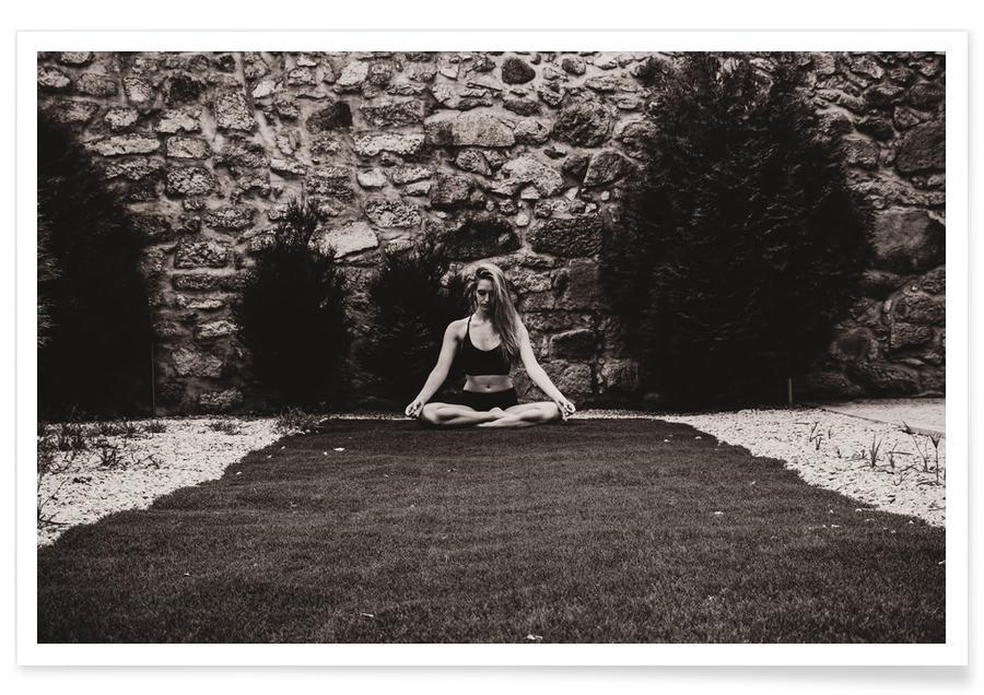 Yoga, Yoga Ii poster