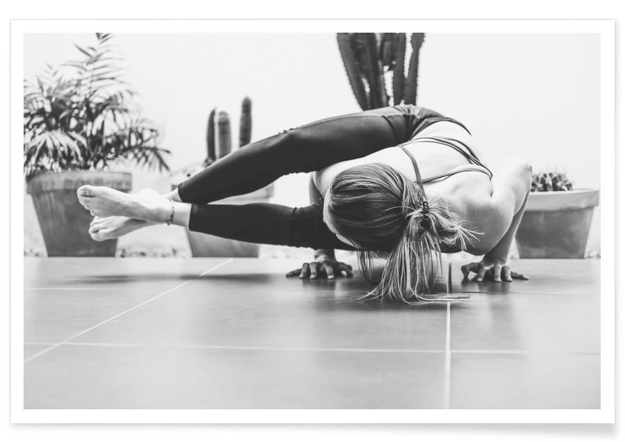 Yoga Vii affiche