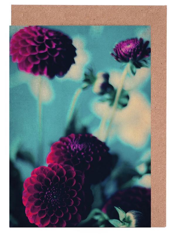 , Bordeaux Greeting Card Set