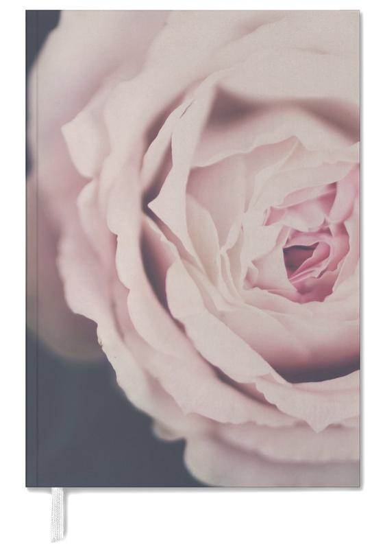 Roses, Rose Pink Personal Planner