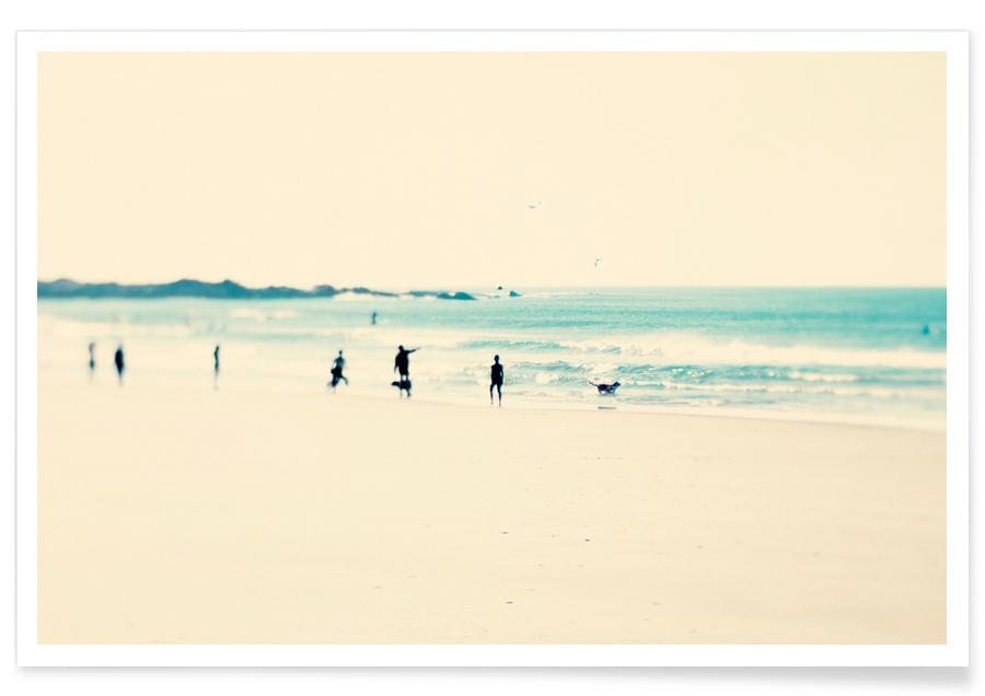 Stranden, Beach Life II poster