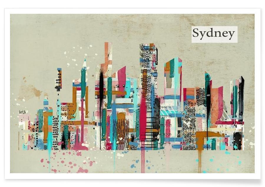 sydney -Poster