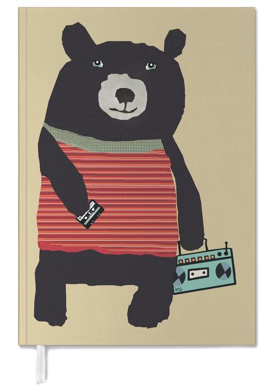 Ours, boomer bear agenda