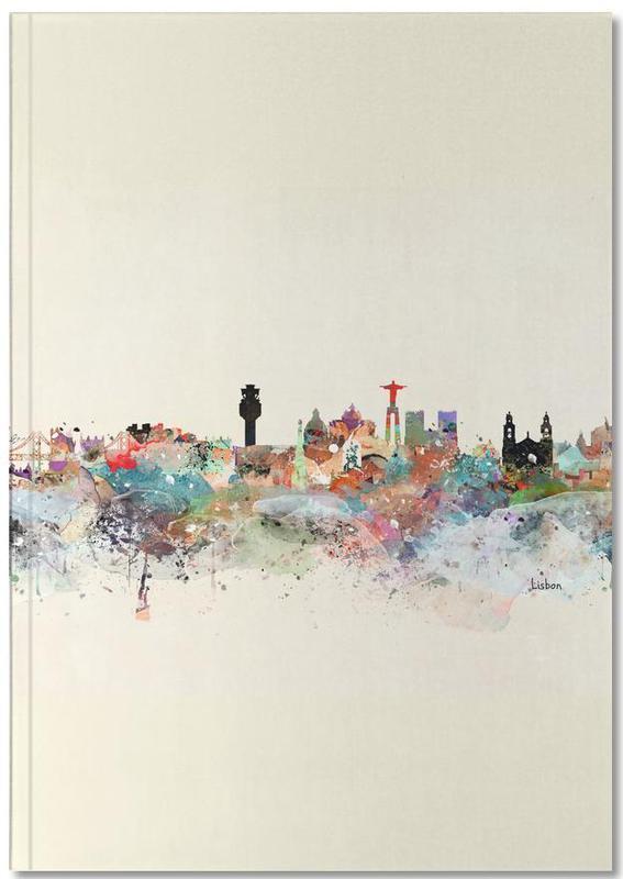Lissabon, Lisbon Notebook