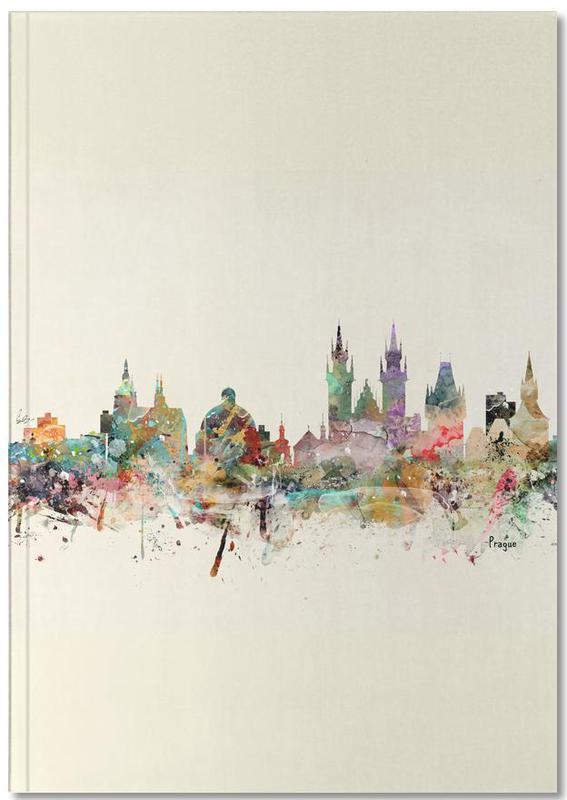 , Prague Notebook